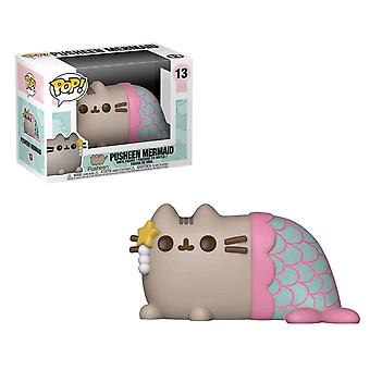 Pusheen Pusheen Mermaid Pop! Vinyl