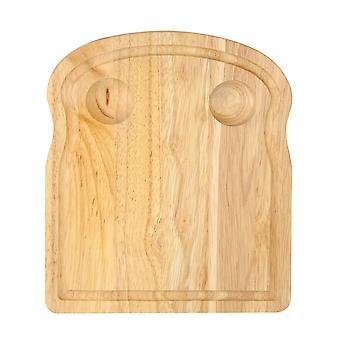 أبولو خشبي الإفطار المجلس