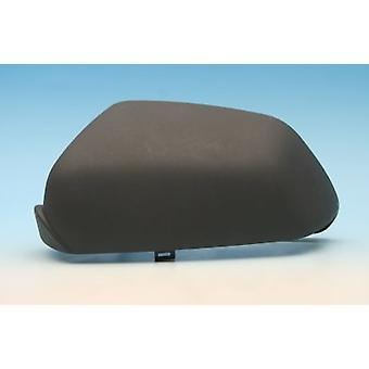 Left Passenger Side Mirror Cover (black) SKODA OCTAVIA Combi 2004-2009