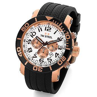 Tw Steel Tw77 Grandeur Diving Watch 48mm