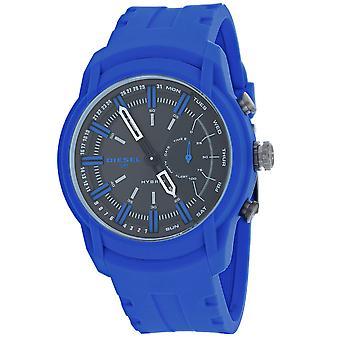 Diesel Men's Smartwatch Black Watch - DZT1017