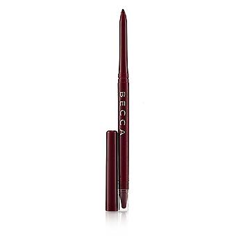 Becca Ultimate Lip Definer - # Confident (berry Red) - 0.35g/0.012oz