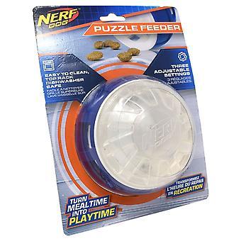 Nerf Dog Puzzle Feeder