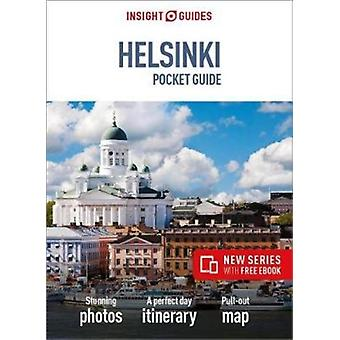 Insight Guides Pocket Helsinki Travel Guide with Free eBook