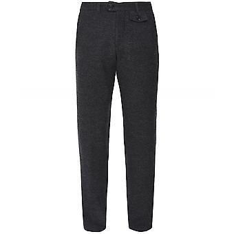 Oliver Spencer Wool Blend Halford Trousers