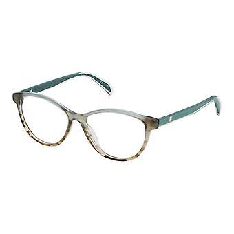 Damen' Brillenrahmen Tous VTO972530AGT (53 mm)