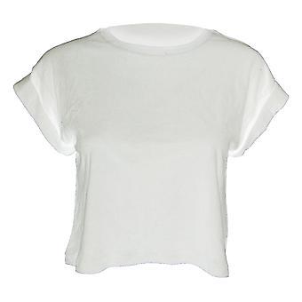Mantis Womens/Ladies Crop Top / Short Sleeve T-Shirt