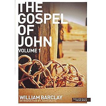 The Gospel of John: v. 1