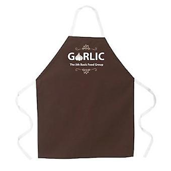 Delantal de Garlic Food Groups