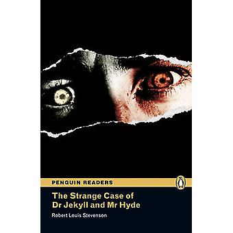 Level 5 The Strange Case of Dr Jekyll and Mr Hyde Book and MP3 Pack by Robert Stevenson