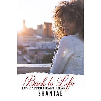 Retour à la vie par Shantae