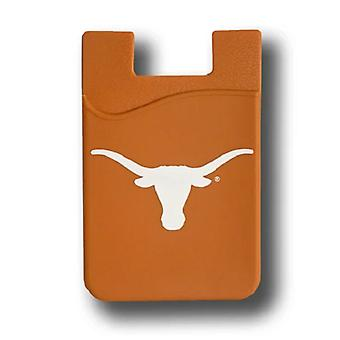 Texas Longhorns NCAA Cell Phone Wallet