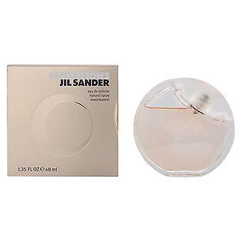 Sensations de parfum femmes Jil Sander EDT