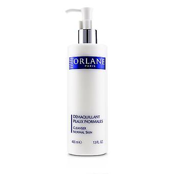 Limpador para pele normal (Produto salão) 400ml/13oz
