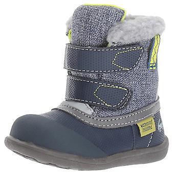 See Kai Run Kids' Charlie WP/in Rain Boot