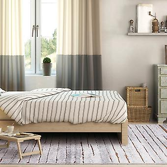 Weconhome Woodland Rugs 2870 952 In Taupe And Rust