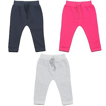 Larkwood Baby/Toddler Cotton Rich Jogging Bottoms/Pants