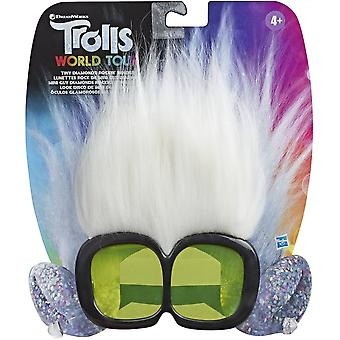 Trolls World Tour Tiny Diamond's Rockin Shades