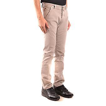 Jacob Cohen Ezbc054360 Männer's Graue Jeans