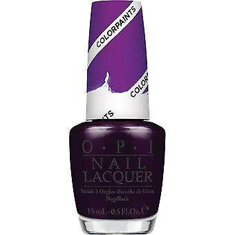 OPI Color Paints - Purple Perspective