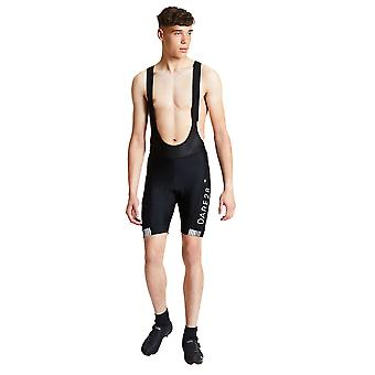 Dare 2b Mens Virtuosity Quick Drying Cycling Bib Shorts