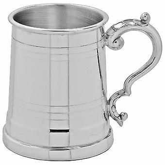Worcester Pewter Tankard-1/2 pint