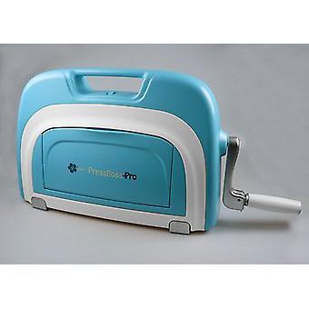 Nellie's Choice PressBoss Pro A4 cutting machine NPB002