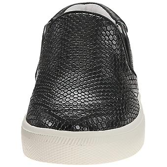 Ash Womens Impuls piele low top slip pe moda adidasi