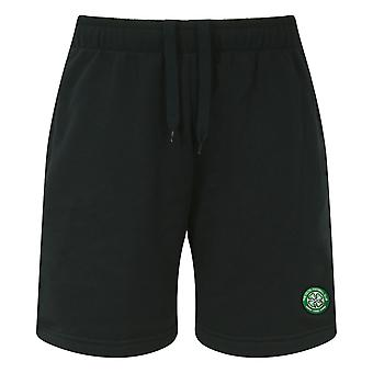 Celtic FC Officiel Football Cadeau Hommes Fleece Jogger Shorts