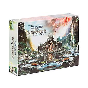 Gloom van Kilforth een Fantasy Quest spel