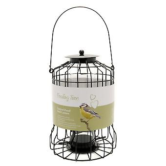 Rosewood Feeding Time Squirrel Proof Seed Lantern