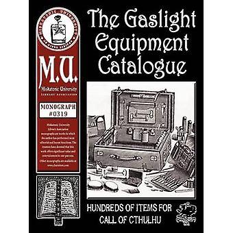 Gaslight Equipment Catalogue by Basler & R.