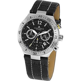 Jacques Lemans - Wristwatch - Men - Dover - Sport - 1-1837A