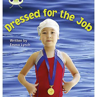 Bug Club Phonics Non-fiction Set 24 Dressed for the Job by Emma Lynch