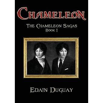 Chameleon by Duguay & Edain