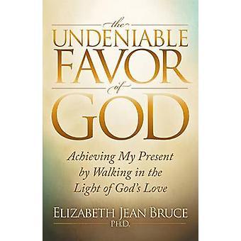 Elizabeth Brucen kiistaton Jumalan suosio