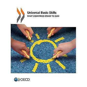 Universal Basic Skills  What Countries Stand to Gain by OECD