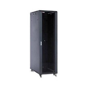 Rack Cabinet WP WPN-RNA-22606-BS 22U (116 x 60 x 60 cm) Black