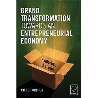 Grote transformatie naar een ondernemende economie - Verkennen th