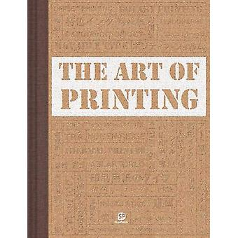 The Art Of Printing by SendPoints - 9789887849414 Book