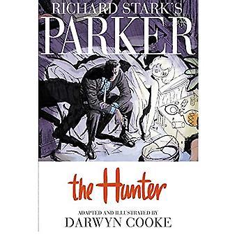 Pereira: O caçador (de Richard Stark Parker)