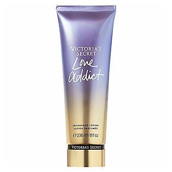 Feuchtigkeitsspendende Lotion Love Addict Victoria's Secret (236 ml)