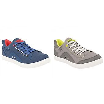 Regatta Great Outdoors Womens/Ladies Lady Turnpike Canvas Plimsolls