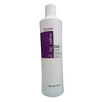 Fanola No Yellow Shampoo 11.8 OZ