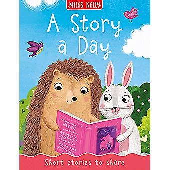 En berättelse en dag av Amanda Askew - 9781786178619 Bok
