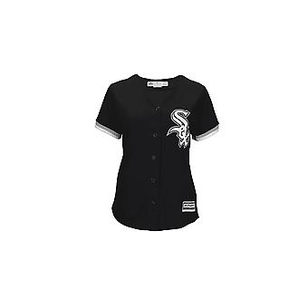 Majestic Athletic Mlb Chicago White Sox Ladies Away Jersey