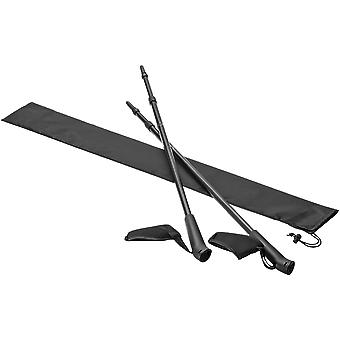 Bullet Nitra Nordic Walking Sticks And Pouch