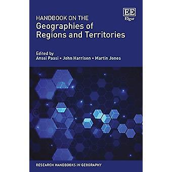 Handboek over de regio's en gebieden door Anssi Paasi