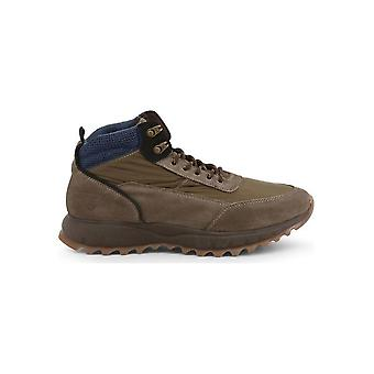 Docksteps - Shoes - Sneakers - VANCOUVER_6097_MUD - Men - tan,olivedrab - EU 45