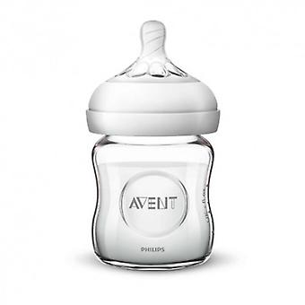 Avent Natural Glass Bottle (Baby & Toddler , Nursing & Feeding , Baby Bottles)